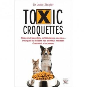 toxic-croquettes livre