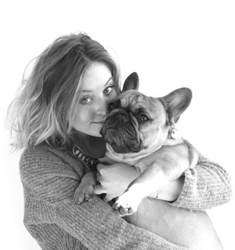Marie, boutique pour chiens et chats à Paris 16